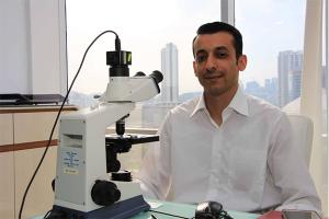باحث سوري يطور علاجاً للسرطان بالحقن تحت الجلد.. وينال براءة إختراع من المنطمة العالمية