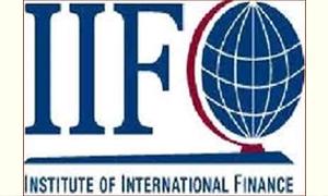 معهد التمويل الدولي يرفع توقعاته لنموّ الإقتصاد اللبناني الى ٣٫٥٪ في ٢٠١٣