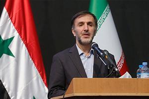 سوريا تطالب بخفض عدد البضائع المستثناة من اتفاقية التجارة الحرة مع إيران