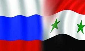 مشاريع اقتصادية مشتركة قادمة مع روسيا