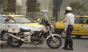 تسجيل 500 مخالفة سير يومياً في دمشق..منها 100 لسيارات تابعة