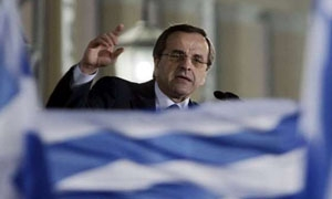 الحكومة اليونانية الجديدة أمام تحدي الإنقاذ الاقتصادي