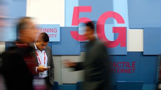 تعرف على الفارق بين شبكتي 4G و 5G وكيف ستغير حياة البشر