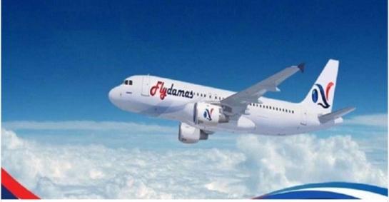الترخيص لشركة طيران جديدة في سورية..وفلاي داماس تدخل طائرة ثانية للخدمة اعتباراً من أول الشهر