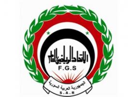 مجلس الشعب يهنئ الاتحاد الرياضي بذكرى تأسيسه الـ 48 ويبارك