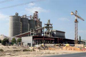 تنفيذ 14 منشأة صناعية في درعا خلال 3 أشهر