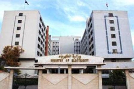 225 مليون ليرة ديون وزارة الكهرباء بذمة الاقتصاد