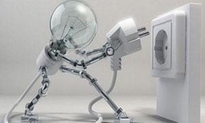 وزارة الكهرباء تعمل ليكون التقنين بحده الأدنى