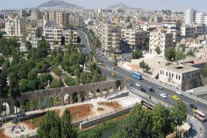 الموافقة على إنشاء مدينة معارض دولية في ريف حماة