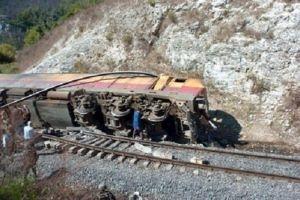 أكثر من 180 مليار ليرة خسائر السكك الحديدية بسورية