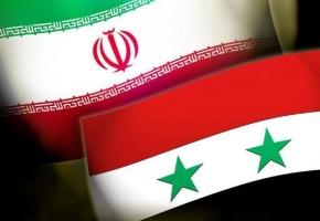 إيران تبدأ بتطبيق تخفيض الرسم الجمركية بنسبة 96% على صادرات المنتجات السورية
