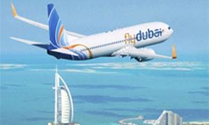 فلاي دبي تطلق رحلتها الأولى اليوم إلى بوخارست