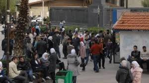 طلاب جامعة دمشق يشتكون: العام الدراسي الجديد بدأ ونتائج التكميلي لم تصدر بعد