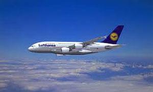 لوفتهانزا الألمانية للطيران تسرح 3500 موظف