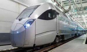 الخط الحديدي الحجازي: البدء بتنفيذ نفقين لمشروع نقل الضواحي في دمشق وريفها