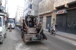 محافظ حلب: الوضع الخدمي الحالي غير جيد والمحاسبة ستطول المقصرين
