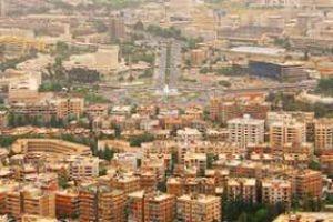 اسعار الشقق السكنية في سورية توازي أسعار الشقق في فرنسا!