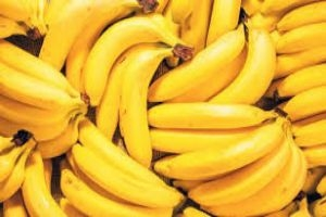 مختصون: كيلو الموز المستورد من لبنان يكمن أن يصبح بـ260 ليرة...بهذه الطريقة!