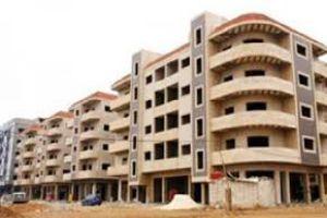 إحداث 24 منطقة للتطوير العقاري في سورية تتضمن أكثر من  164 ألف شقة وفيلا