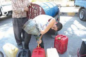 حماية المستهلك: تعبئة البنزين بالغالون غير مسموحة