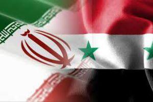 توقيع مذكرة تفاهم سورية إيرانية لتعزيز التعاون في التأمين