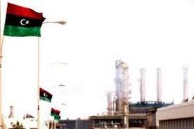 المؤسسة الوطنية للنفط في ليبيا تتهم الإمارات بوقف عمليات الانتاج