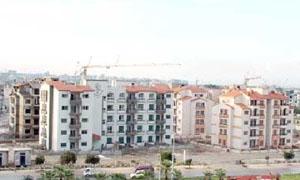 90% من أبنية دمشق خارج معايير العمارة الخضراء
