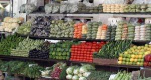 مسؤول يكشف عن أسباب ارتفاع أسعار الخضار في الأسواق السورية