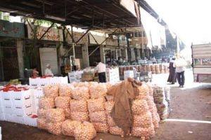 اتحاد الفلاحين: أسواق الهال توصل الفلاح إلى قناعة إتلاف محصوله!