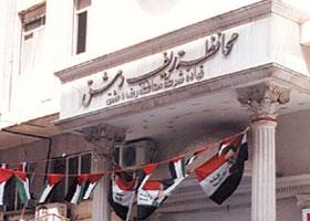 مشروعات خدمية في ريف دمشق بقيمة 41.1 مليون ليرة