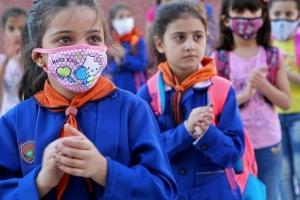 41 إصابة بفايروس كورونا في مدارس سوريا..والتربية توضح!!