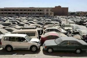 مزاد حكومي لبيع 500 سيارة مستعملة بدمشق.. التفاصيل كاملة