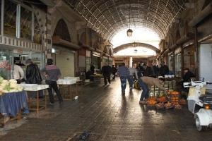 حماة: أكثر من 70 ضبطا تموينيا خلال يومين