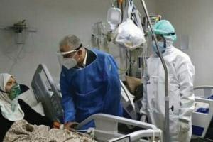 ازدياد عدد الإصابات بكورونا بنسبة 30 بالمئة في حمص