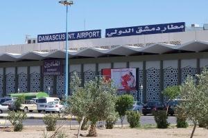 مستثمر عراقي: نتعرض للاستفزاز والابتزاز بمطار دمشق الدولي