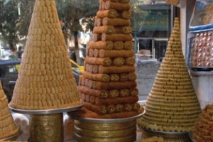التموين تلزم منتجي الحلويات بتسليم بيان تكلفة لمديرية الأسعار في الوزارة