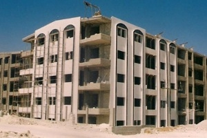 خبير عقاري: 30 بالمئة من المقاسم السكنية في ريف دمشق فارغة