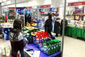 غرفة صناعة دمشق: المواد المهربة تملأ الأسواق ولا مبرر لمهرجانات التسوق
