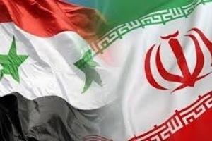 حجم التبادل التجاري بين سورية وإيران 150 مليون دولار فقط