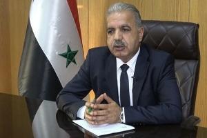 وزير الكهرباء: الحكومة السابقة أخرت تنفيذ محطة حلب