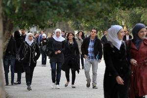 التعليم العالي: المحاضرات إلكترونياً والامتحانات مطلع تموز القادم