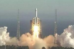 الجمعية الفلكية السورية تؤكد تجاوز سوريا خطر سقوط الصاروخ الصيني