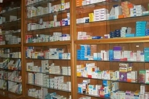 نقابة الصيادلة تدعو لاستبدال الفيتامين سي بالفليفلة والبندورة