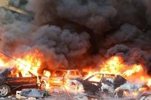 خبير اقتصادي: انفجار مرفأ بيروت يهدد سورية بكارثة