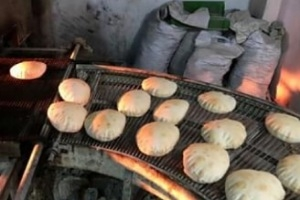 دراسة لتشغيل أفران الخبز بواسطة الألواح الشمسية