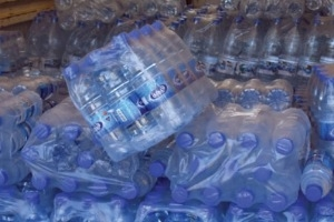 التموين: طرح 9 آلاف جعبة مياه معدنية في صالات السورية للتجارة