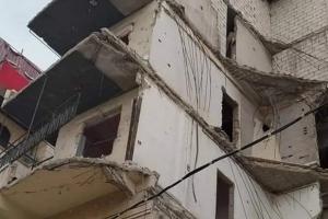 مجلس مدينة حلب: لن نتهاون مع موضوعات المخالفات