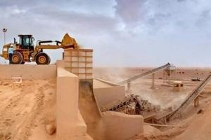 سوريا تحتل المرتبة الخامسة عالمياً في احتياطي الفوسفات