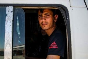 كيف قضت دمشق على أزمة النقل؟