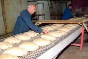 التجارة الداخلية: مكافآت خاصة لعمال المخابز العاملين طوال الليل